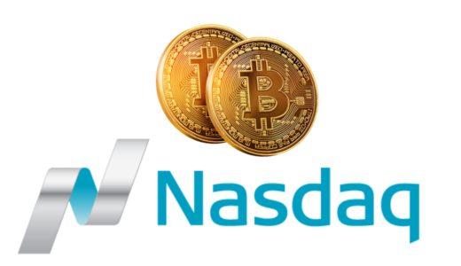 ビットコインとナスダックのバブルチャート比較‼️