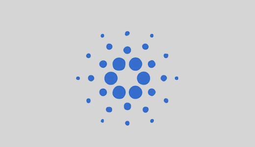 【低電力‼】カルダノ創設者がネットワークへ電力供給する新規試作品をプロモート💡