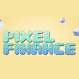 保護中: 【数量限定優良案件】最新のDeFiプラットフォーム始動!Pixel Finance(ピクセルファイナンス)